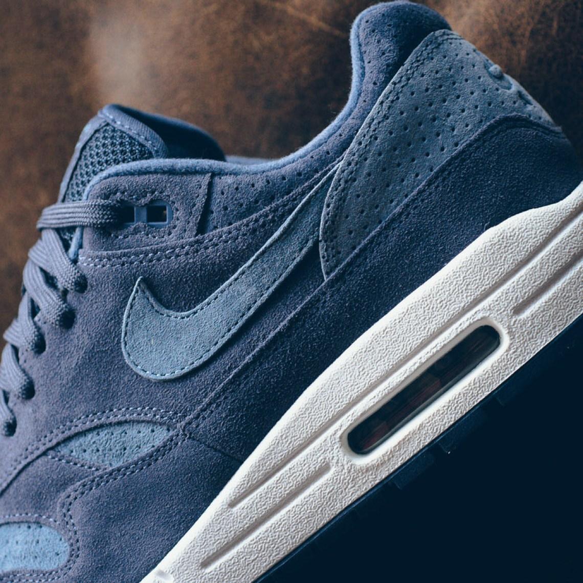 """68b61d5780a Nike Air Max 1 Premium """"Neutral Indigo Diffused Blue"""""""