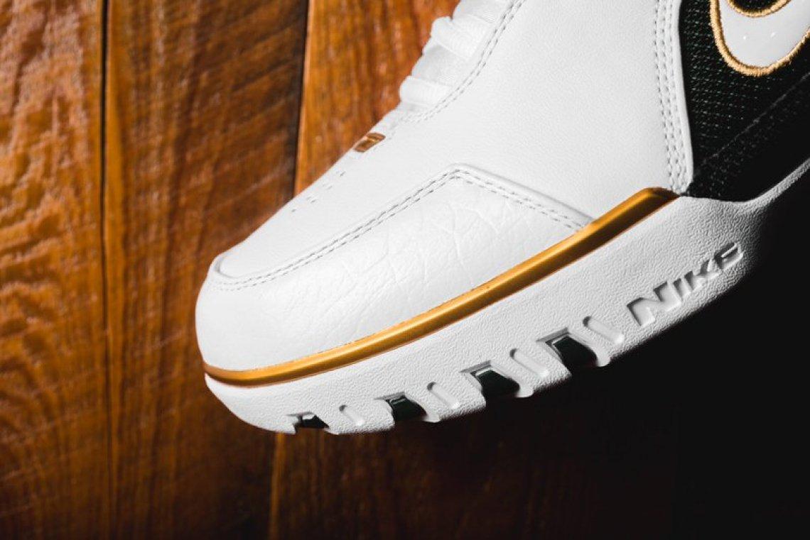 1d869430 Nike Air Zoom Generation