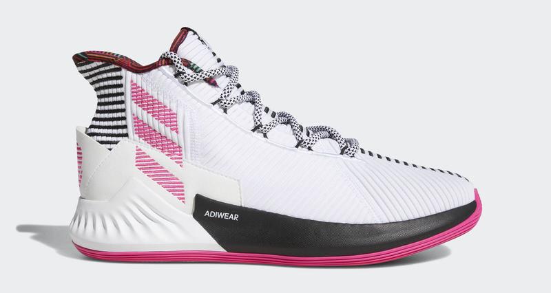1a6a2e5d3d5f4c adidas D Rose 9 Will Release This Summer. May 29