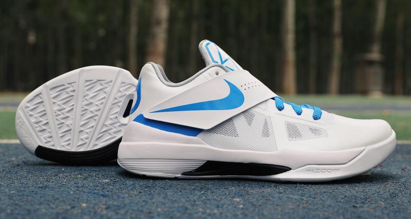 pretty nice d3640 18b26 Nike KD IV
