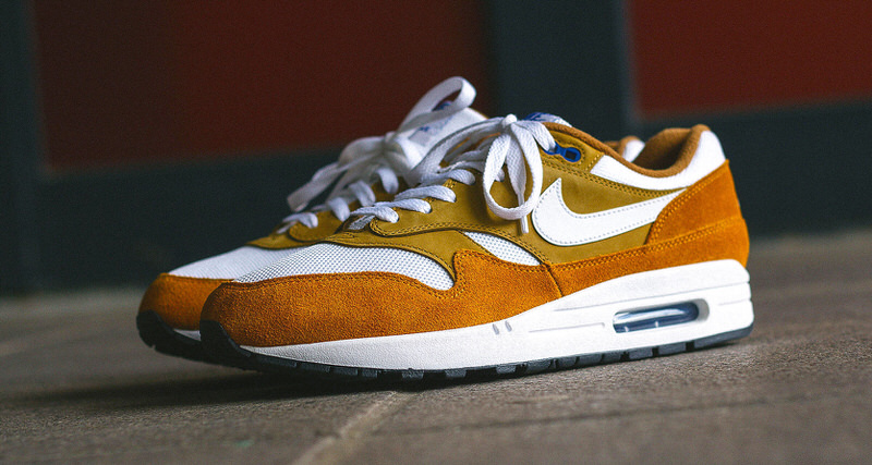 Understanding the Cultural Importance of the Nike Air Max 1