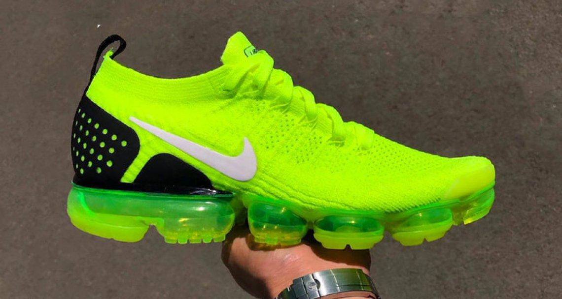 8ce4038721a7 Nike Air VaporMax 2