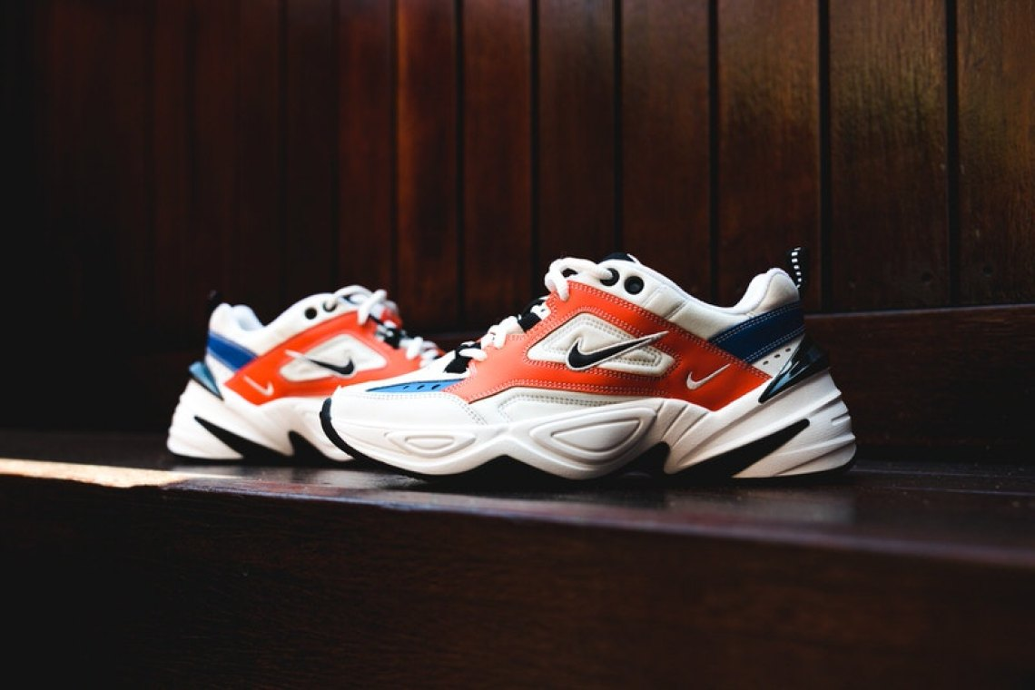 Red Shoe K