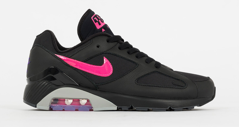ed11bd7aff596 Nike Air Max 180 Releases with Yeezy Vibes