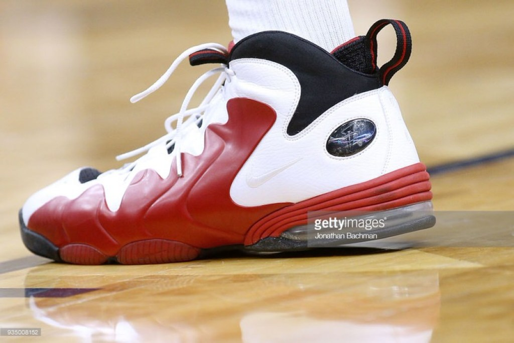 bfe761b1f45 Every Sneaker Worn by P.J. Tucker This Season