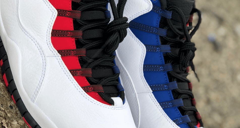 2778905e057c Another Air Jordan 10 Russell Westbrook PE Surfaces