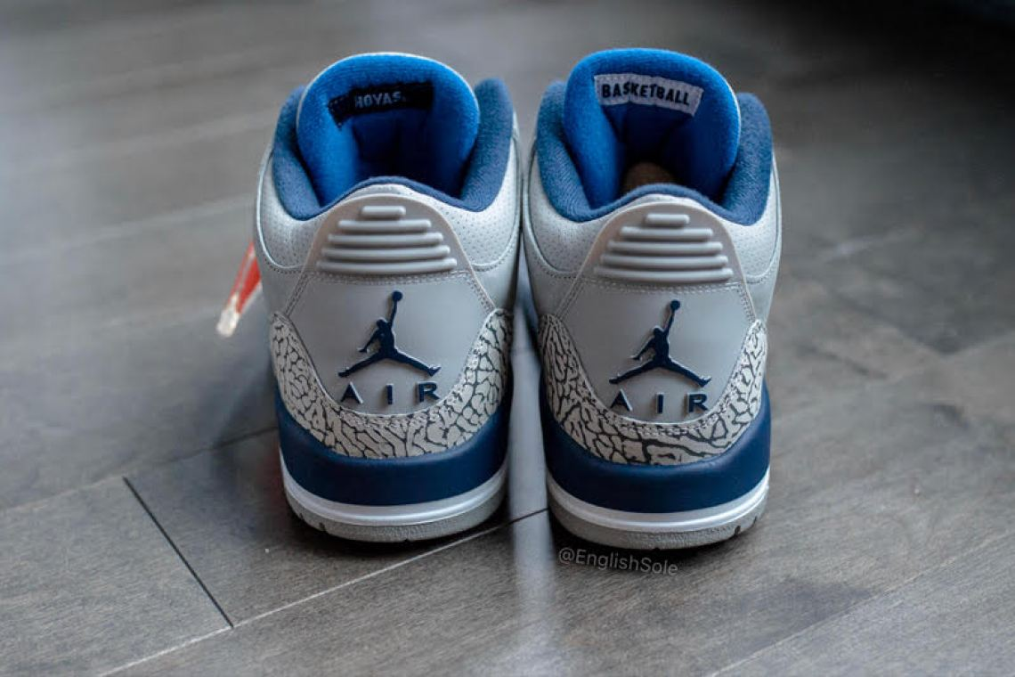 timeless design e5a40 4ec98 ... Air Jordan 3
