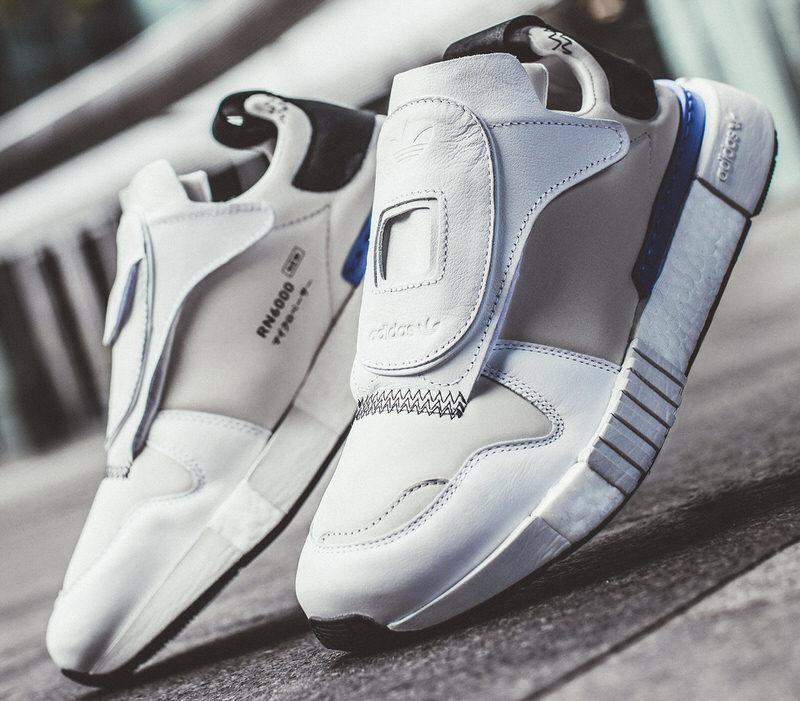 Adidas futuro pacer disponible ahora Nice kicks