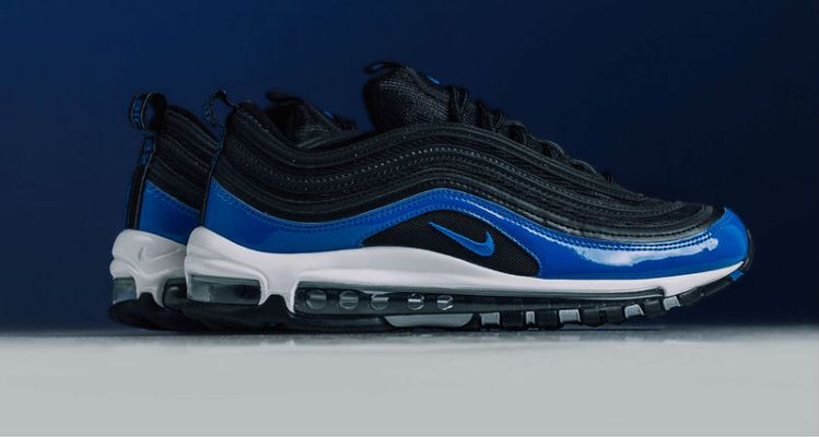 "3c94adfeaa5dd7 Nike Air Max 97 ""Blue Nebula""    Available Now"