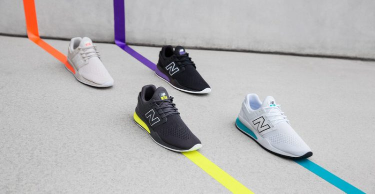 "New Balance 247v2 ""Tritium"" Pack"