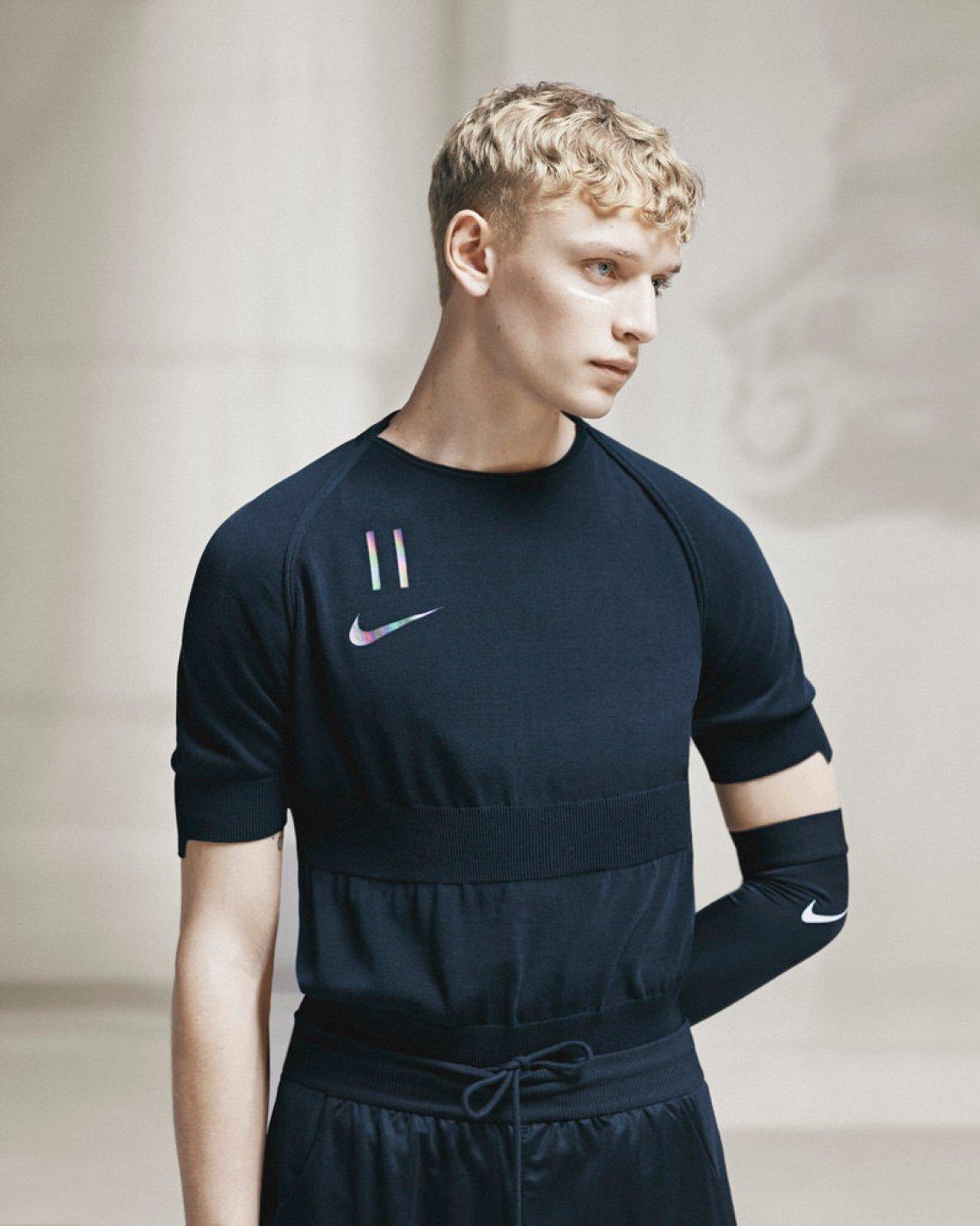 "Kim Jones x Nike ""Football Reimagined"" Collection"