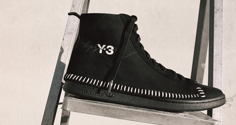 612a68f1414 Y-3 Bynder Super   Bynder High    Available Now