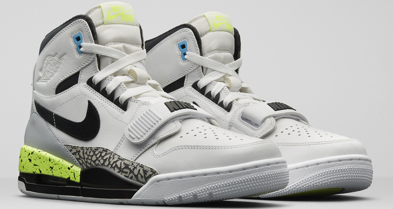 Don C's Jordan Legacy 312 Pays Tribute to Bo, Billy Hoyle & Agassi | Nice  Kicks