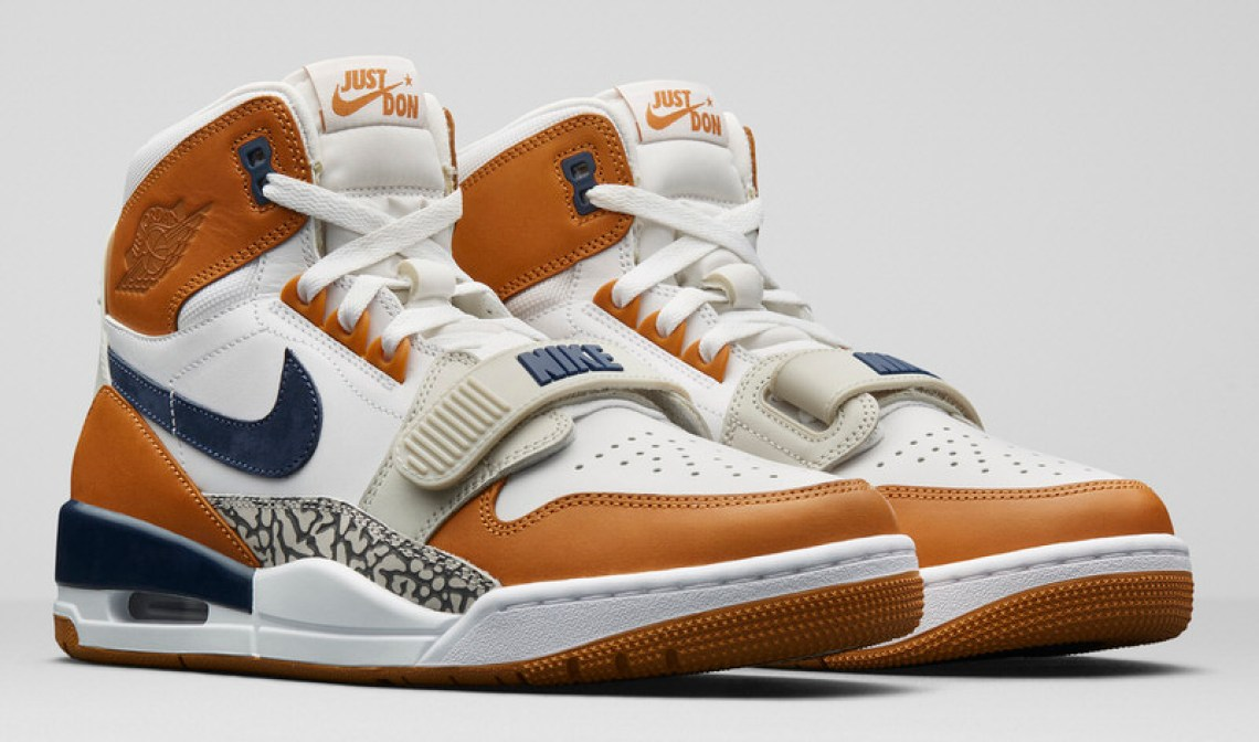 """8d0f85f74774 The first is the famed """"Medicine Ball"""" colorway"""
