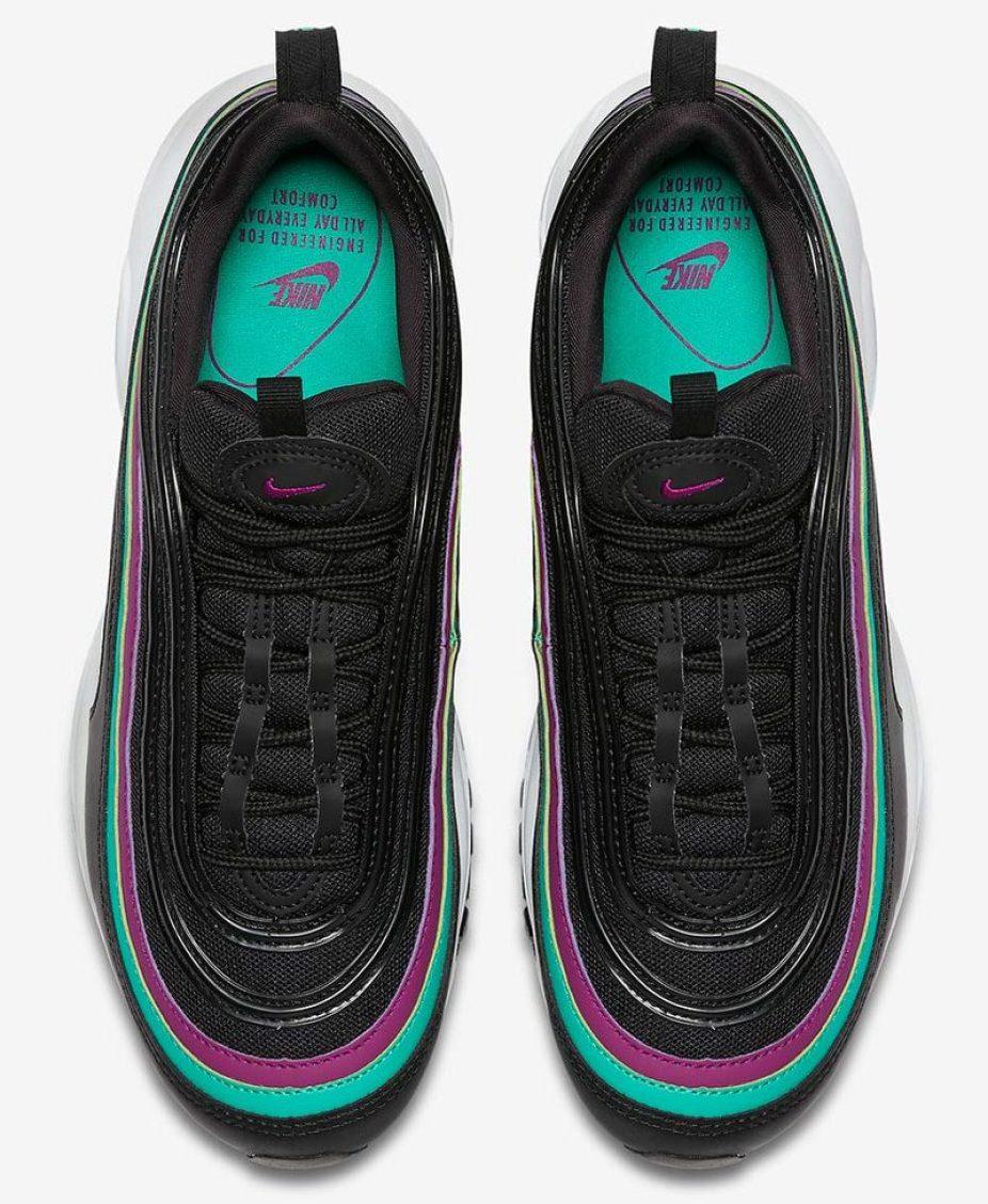 """Nike Air Max 97 """"Grape"""""""
