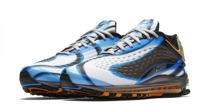 Nike Air Max Deluxe Returns Summer 2018 Nice Kicks