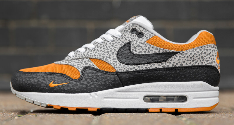 size x nike air max 1 safari release date nice kicks. Black Bedroom Furniture Sets. Home Design Ideas