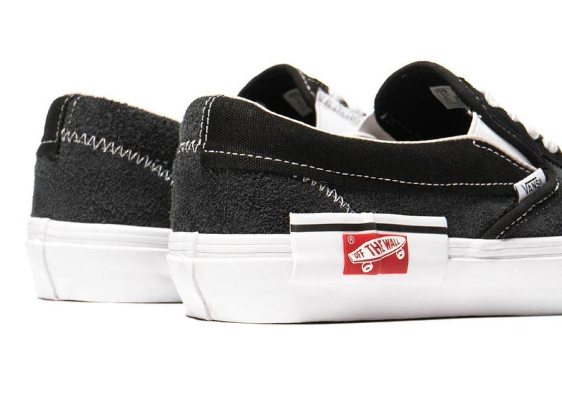 "Vans ""Inside Outside"" Pack"