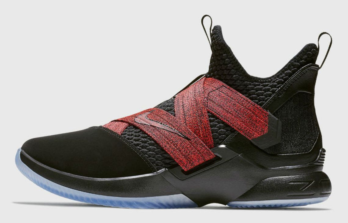 88a0037749d Nike LeBron Soldier 12