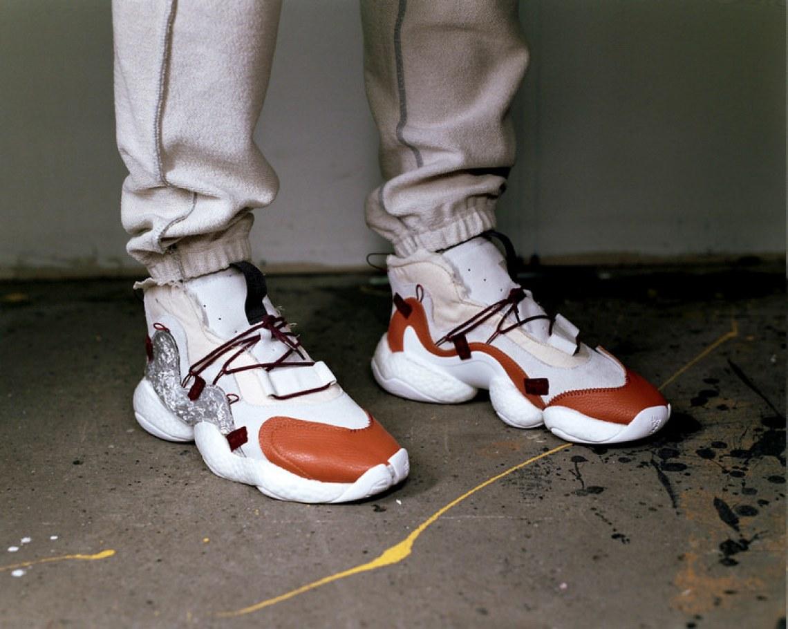 fe4d01c4426c Bristol Studio x The Shoe Surgeon x adidas BYW