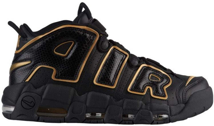 "Nike Air More Uptempo ""France"""