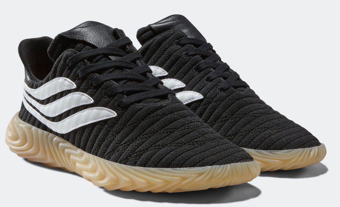 on sale fc228 b07be adidas Sobakov Release Date   Nice Kicks
