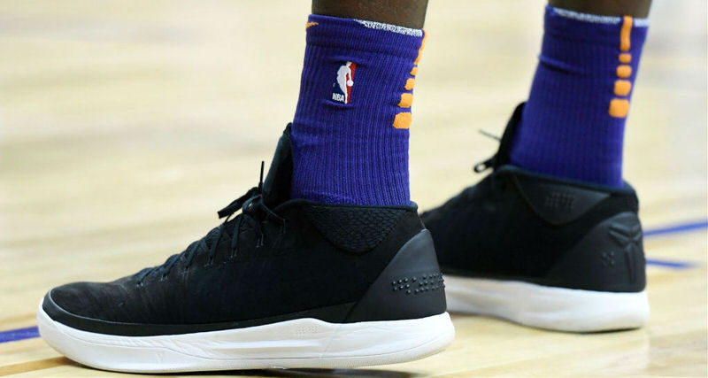 4f09c24e9fb547 Here s Why DeAndre Ayton Has Been Wearing Nike Instead Of Puma ...