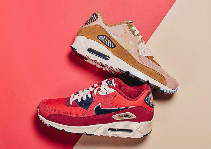 9a1d9ee7a9d6 ... where can i buy nike air max 90 premium se varsity pack 63049 53764