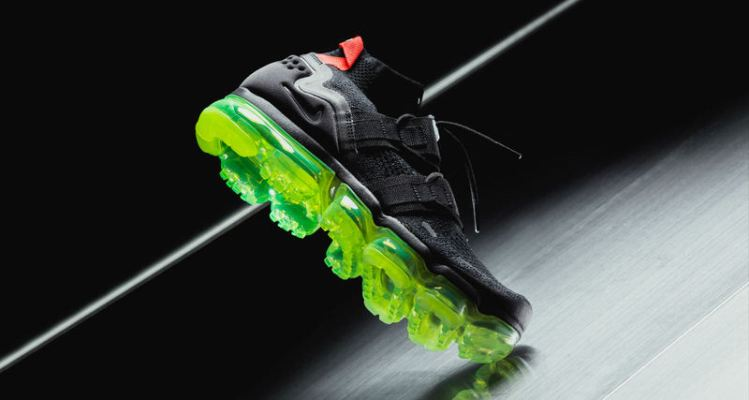 98e3851c4084 Nike Air VaporMax Flyknit Utility