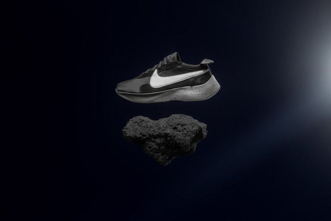 "new style a2725 27cc2 Nike Moon Racer ""Permission For Takeoff"" ..."