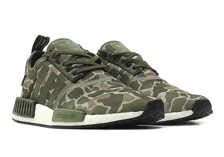 reputable site 442ce 8aabe adidas NMD R1  Nice Kicks