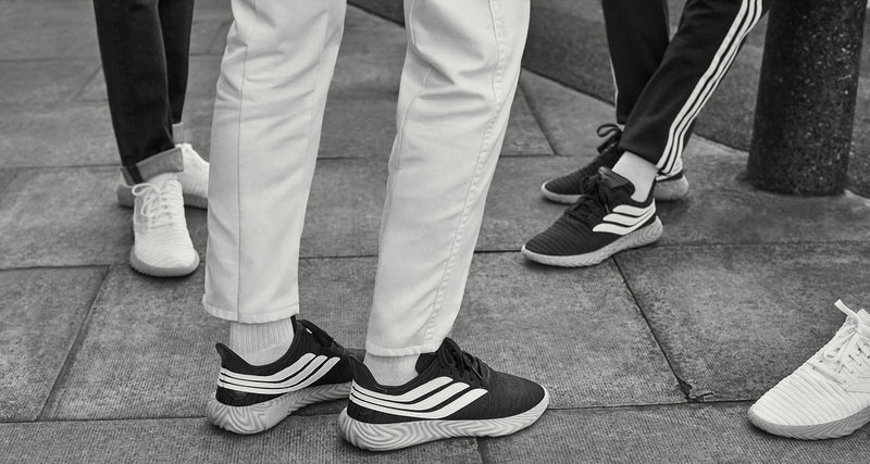 Adidas Soccer Shoe Fit