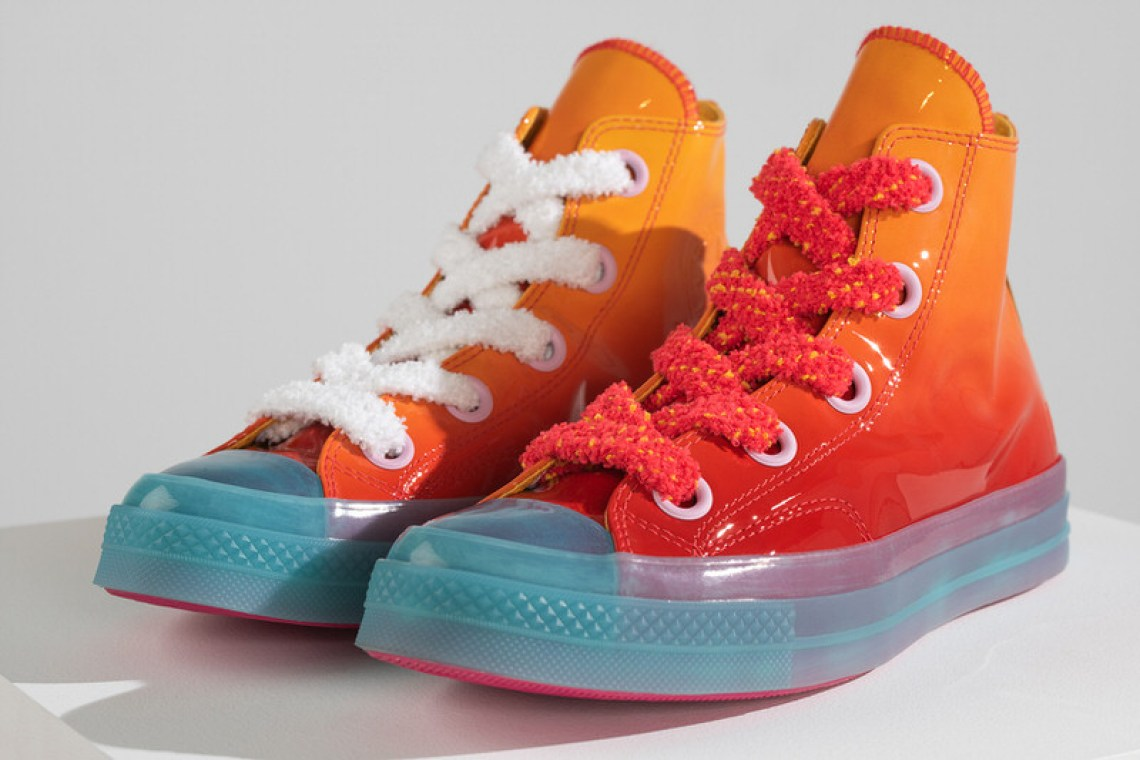 "JW Anderson x Converse Chuck 70 ""Toy"" Collection"