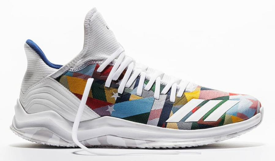 adidas Nations Pack Celebrates the Global Game of Baseball ...