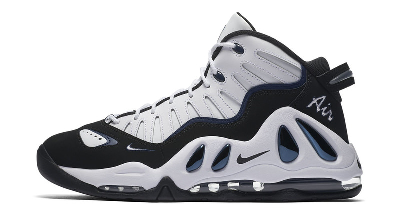 "buy online 36ac1 45495 Nike Air Max Uptempo 97 Returns for ""He Got Game"" 20th Anniversary"