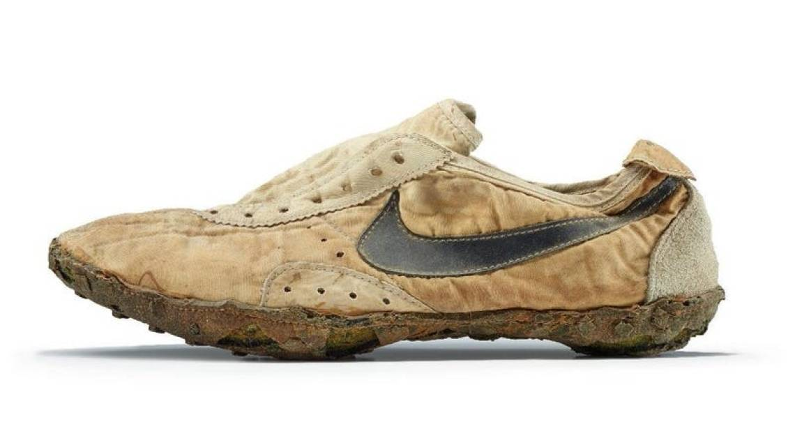 Nike Moon Shoe (1972)