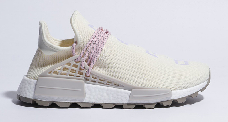 "149a331e2 A Third Pharrell x adidas NMD Hu ""NERD"" Colorway is Releasing"