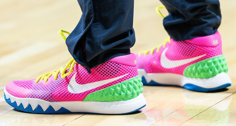 3458d09bd2a4 The Best Kicks On Court of the WNBA Season So Far