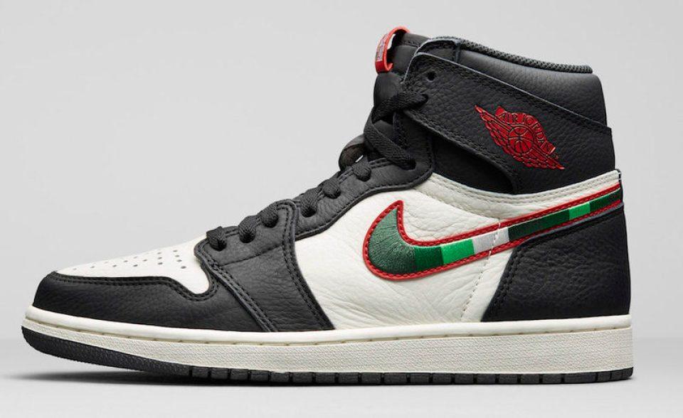 """Air Jordan 1 """"A Star is Born"""""""