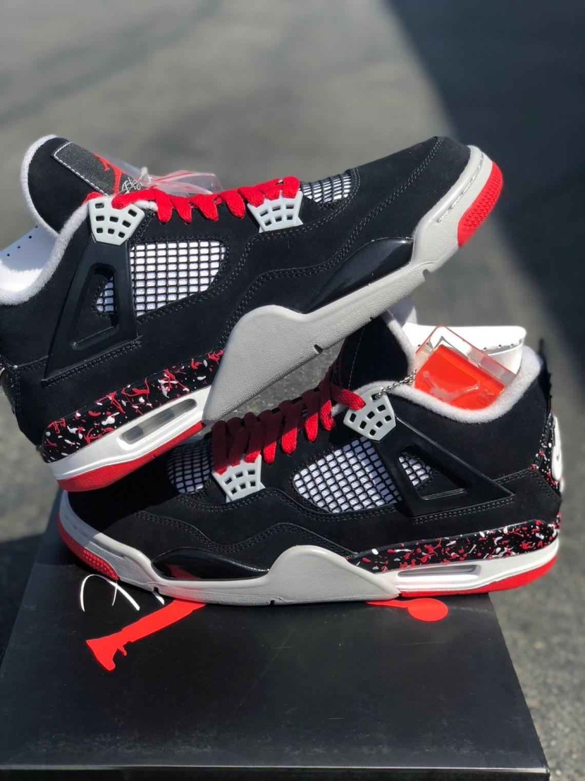 ad08ebf971ec27 Air Jordan 4