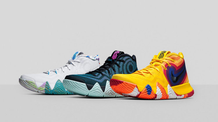 803f0d3ec Nike Kyrie 4