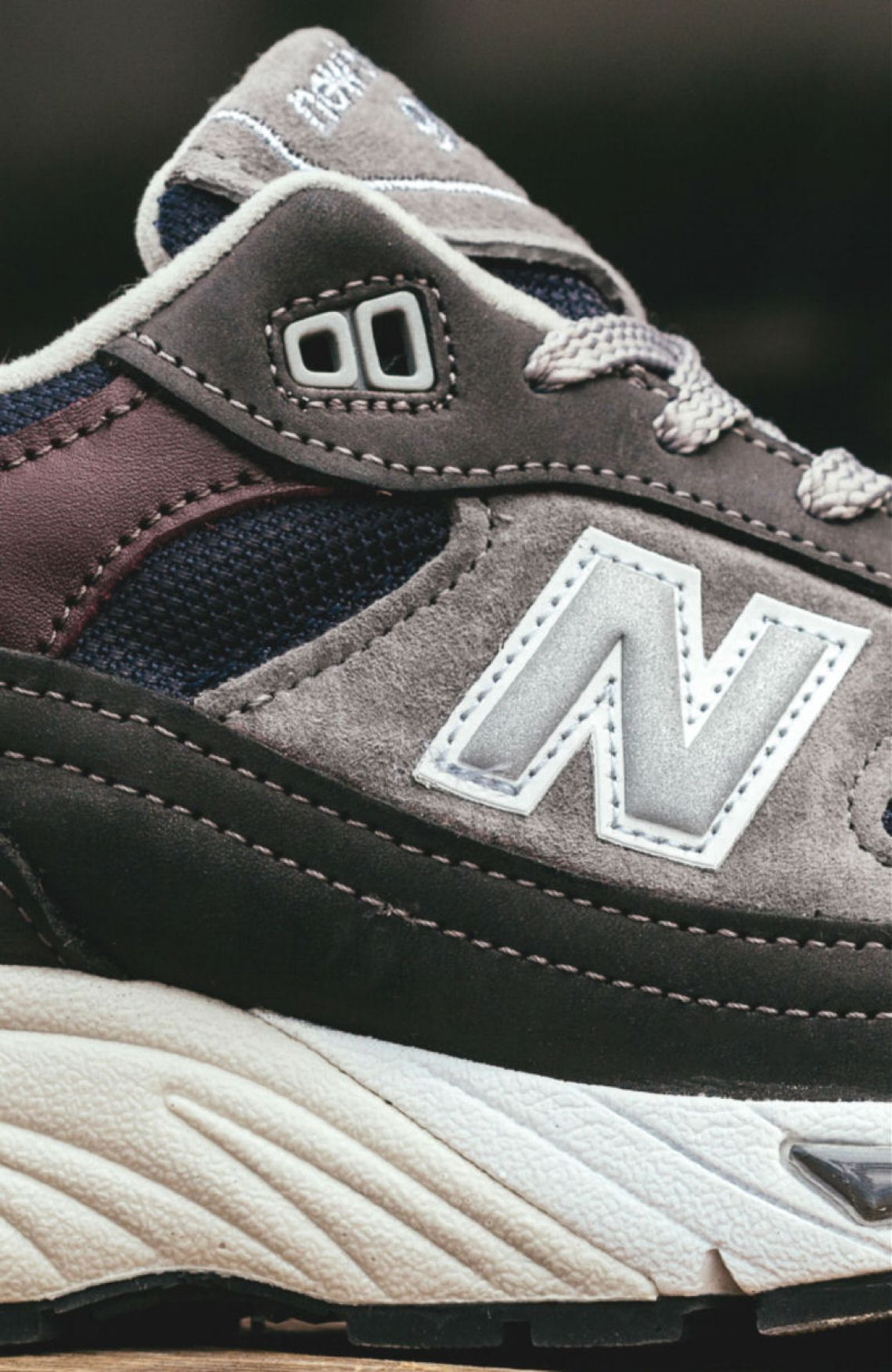 new balance 991 made in uk  u0026quot grey  white u0026quot       available now