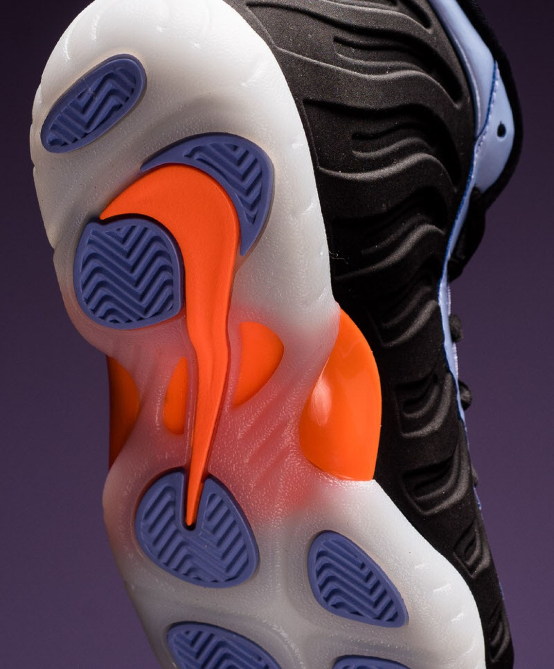f08eca10fe1f2 Back To School Got A Little Fresher With The Nike Little Posite One ...