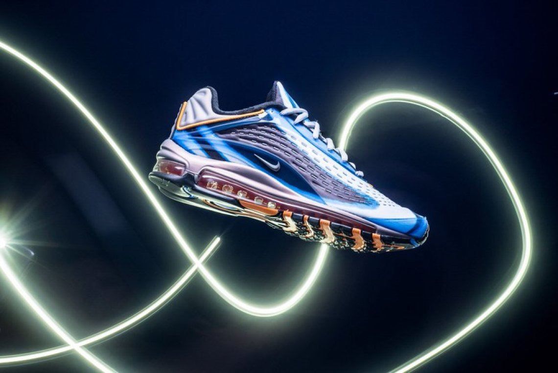 """Nike Air Max Deluxe """"Party On"""""""