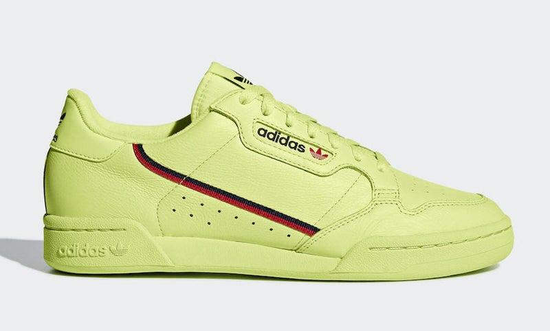 adidas Continental 80   Nice Kicks