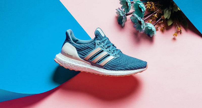 7db0494f086 adidas Ultra Boost 4.0 Releases in New Women s Colorway