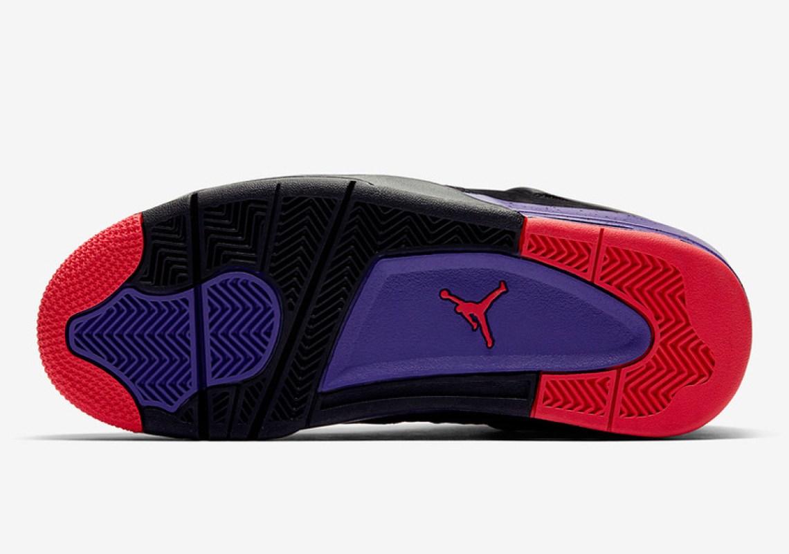 84fd485a2ed Air Jordan 4