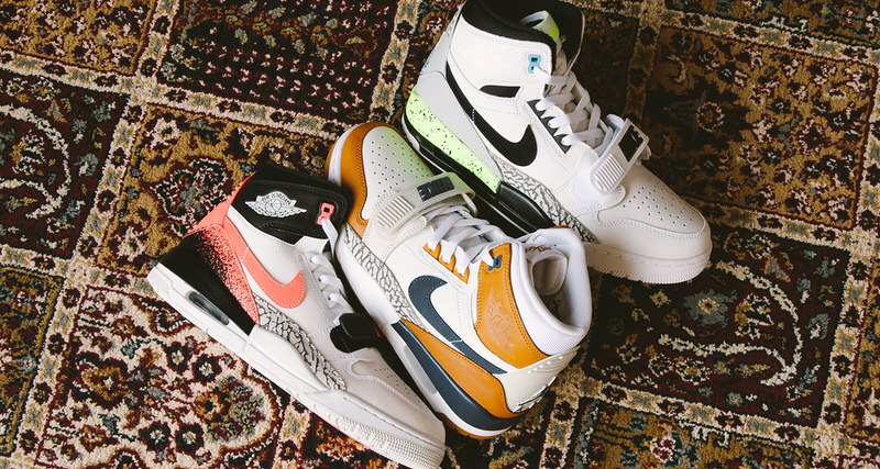 OFFICIAL LOOK AT THE DON C NIKE AIR FORCE 312 HYBRID   Daily