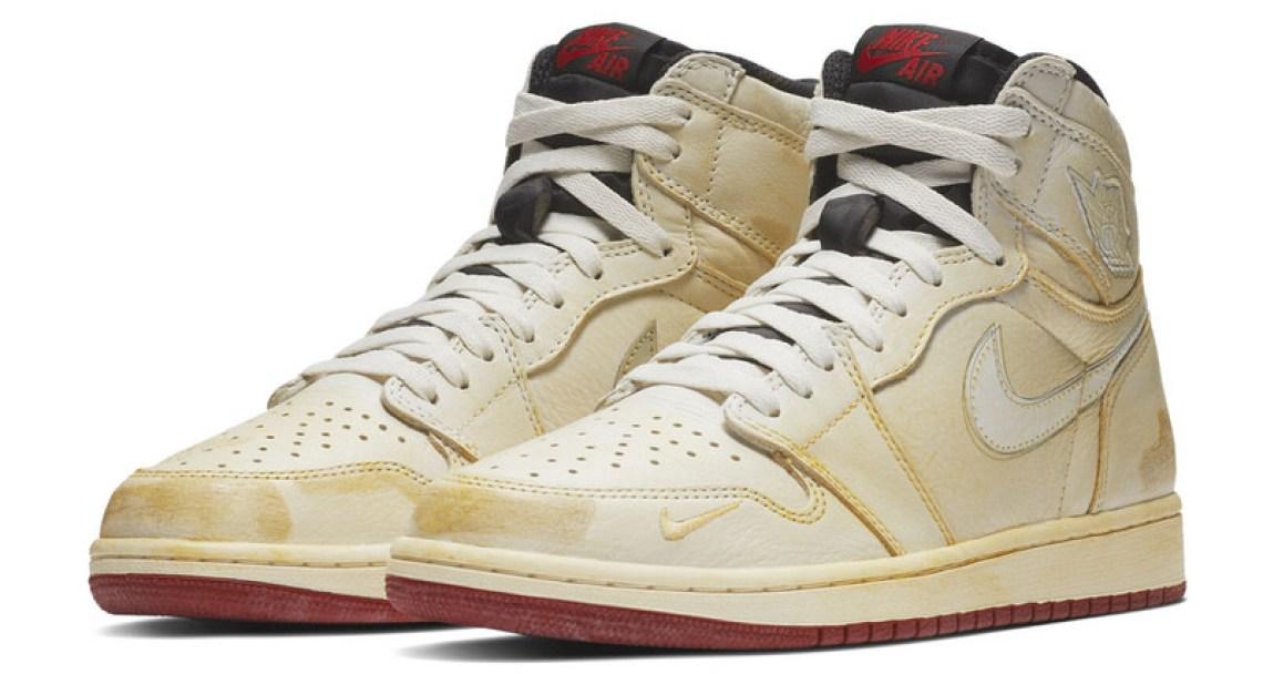 Nigel Sylvester x Air Jordan 1 Release Date  24a47eab1