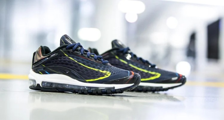 """Nike Air Max Deluxe """"Midnight Navy"""""""